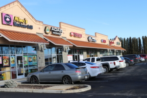 Commercial Property Insurance Midland & Odessa