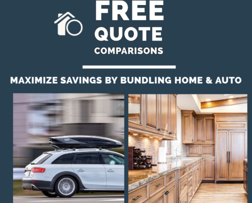 Home and Auto Insurance Quotes Odessa, Texas