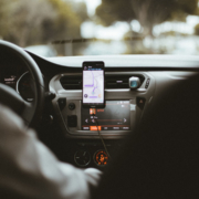 Rideshare Insurance Odessa and Midland, Texas